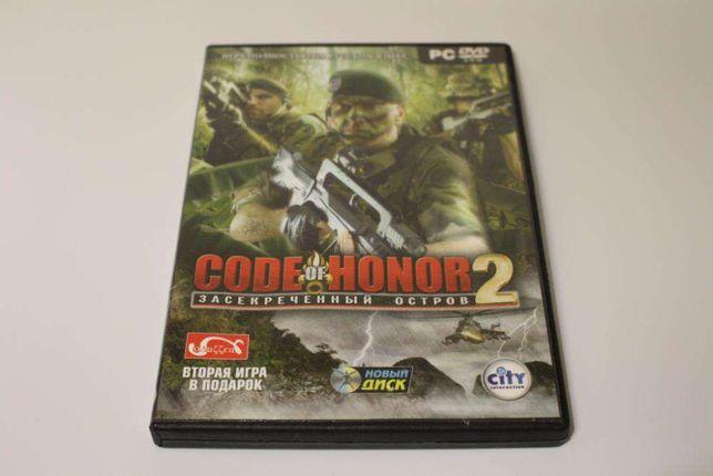 Игра для PC Code of Honor 2