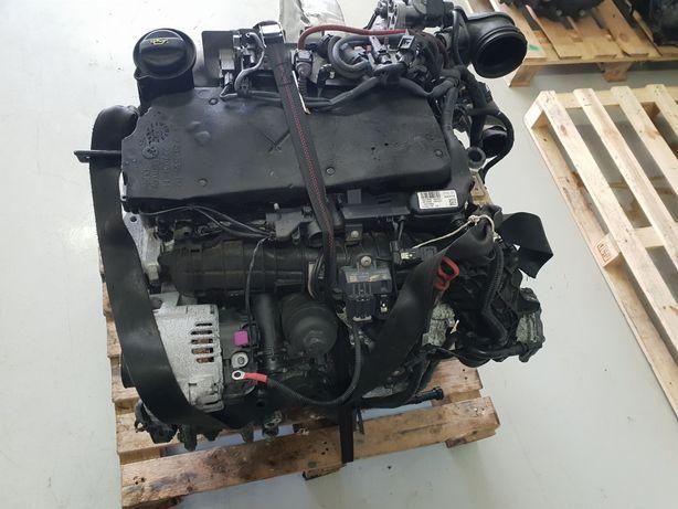 Motor Mini 1.6D 2013, de 112cv, ref N47C16A