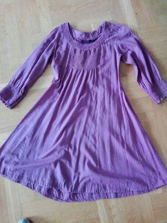 Sukienka, tunika KappAhl, rozm. 36. Może być ciążowa.