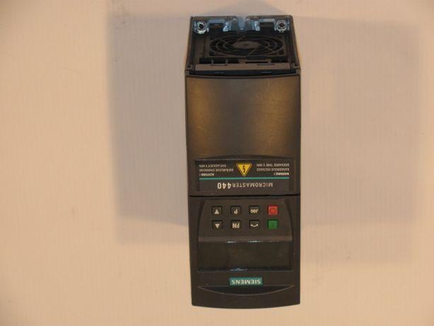 Falownik Siemens Micromaster 440 6SE6440-2UD15-5AA