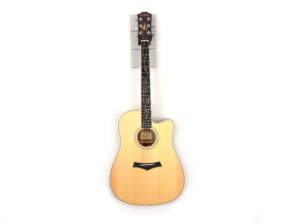 Nowa gitara elektroakustyczna - ARROW Silver CE - BRATPOL TORUŃ