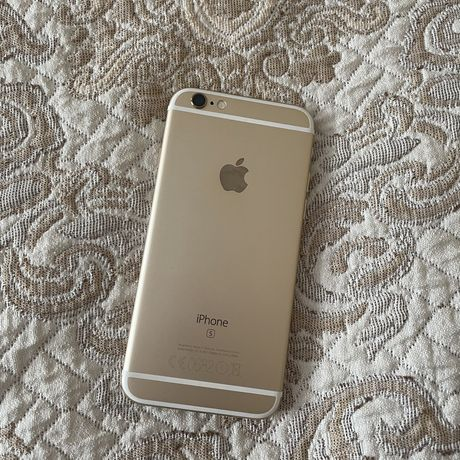 IPhone 6s. 32gb. Neverlock. Gold.