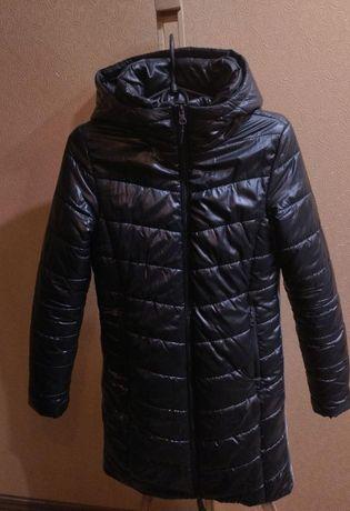 Пальто дівочкове (підліткове)
