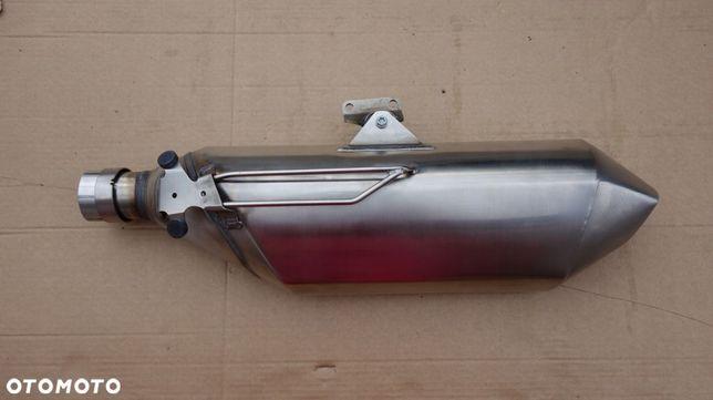 KTM LC4 690 R enduro tlumik wydech 15-18r