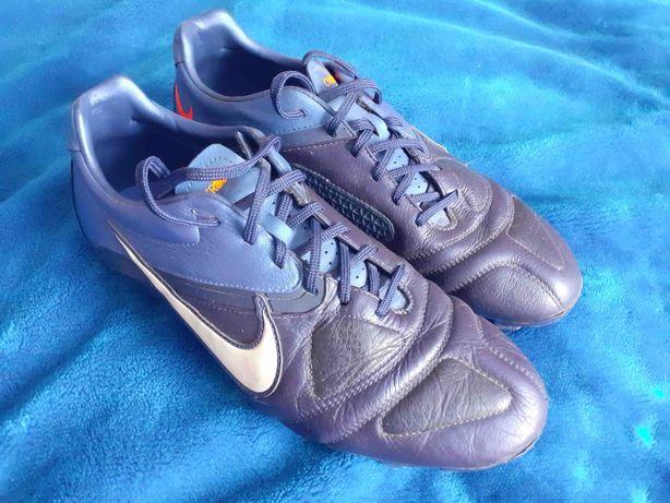 Buty korki Nike, idealne, raz użyte
