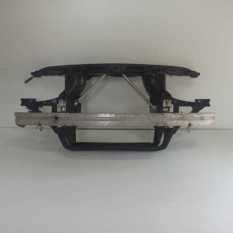 BMW e83 x3 Pas przedni wzmocnienie czołowe
