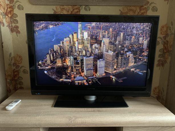 Телевізор Philips 42PFL7562D