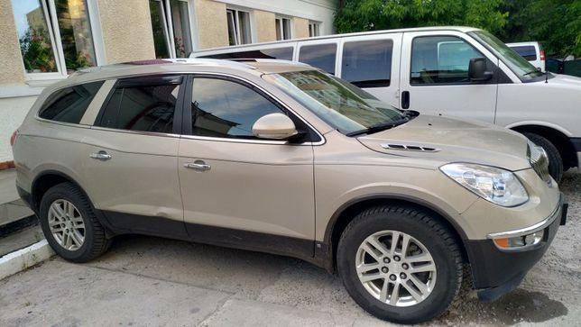 Продам Бюик 7 месний автомобіль