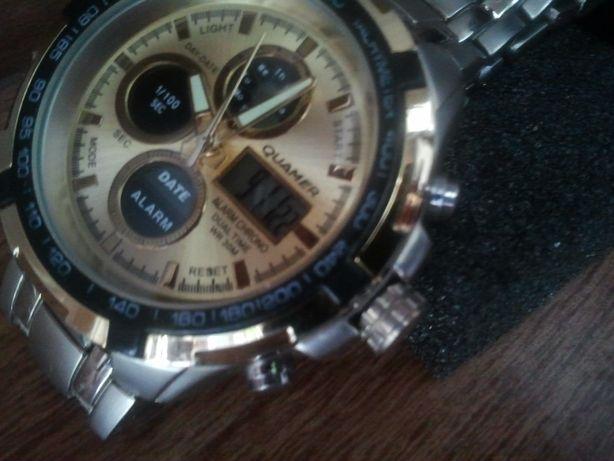 Часы Quamer  Watch.