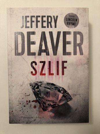Szlif. Jeffery Deaver