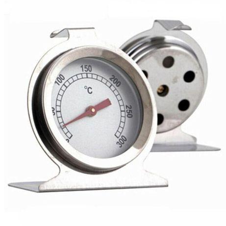 Градусник Термометр для духовки Металевий (Газової, Електро Печі)