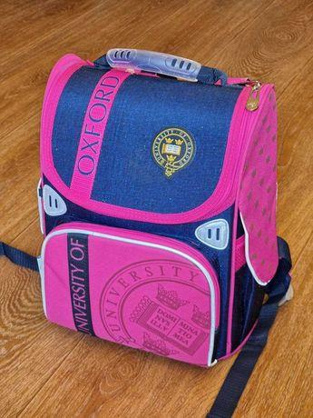 Рюкзак шкільний каркасний YES H-11 Oxford (555194)