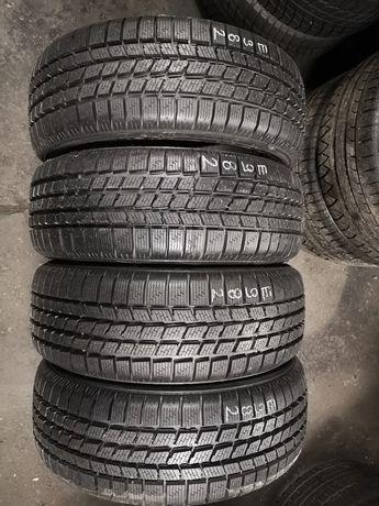 Opony zimowe 185/55/15 Pirelli 4szt 8,5mm