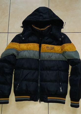 Куртка для хлопчика 400 грн.