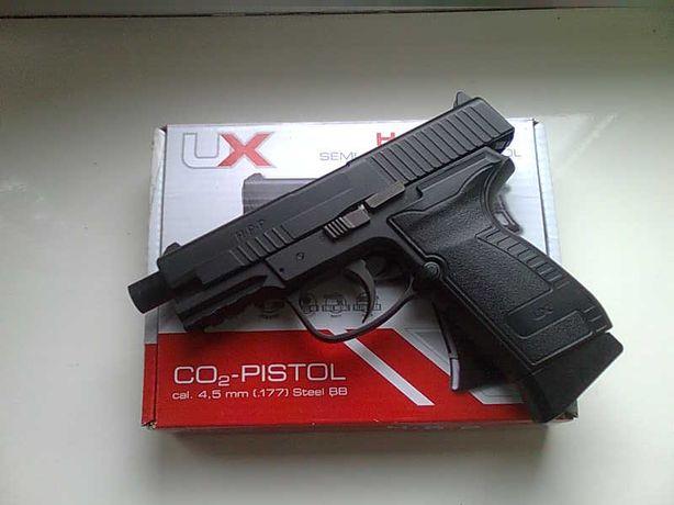 Pistolet wiatrówka Umarex HPP