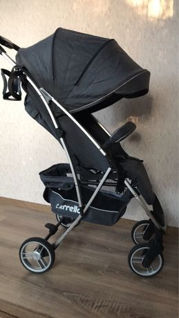 Прогулянкова коляска Carello Gloria