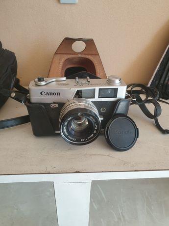Maquina fotografica antiga top