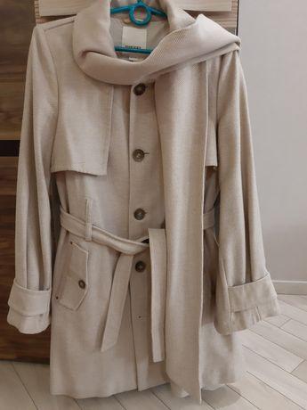 Пальто шерсть Diesel Zara