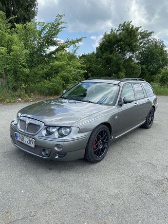 Rover 75 MG ZT-T