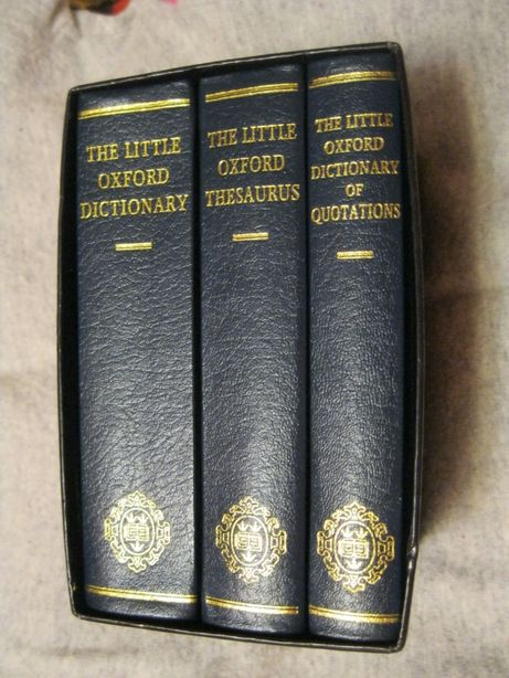 словарь книга 3ш little oxford dictionary alan spooner 1998 английский