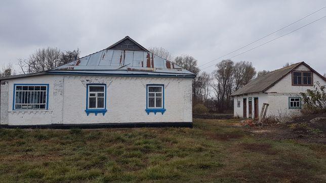 Продам будинок с. Тинівка