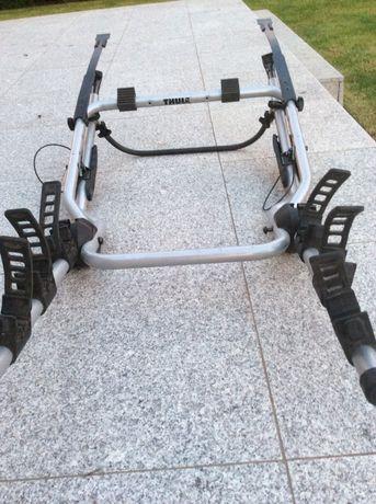 Thule bagażnik rowerowy na klapę ClipOn