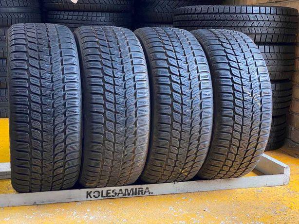 225/55 R16 Bridgestone, 6,5 мм, шины зима (215/235/50/60)