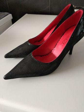 sapatos n35