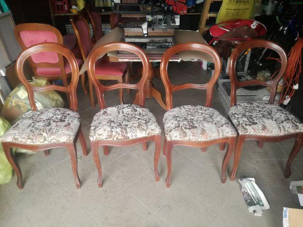 Krzesła antyk