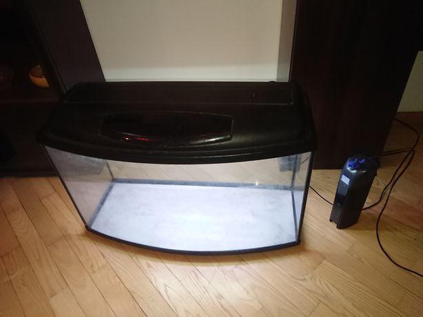 Продам аквариум 100 л