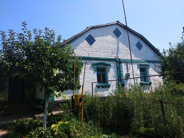 Продається будинок в с.м.т. Єрки