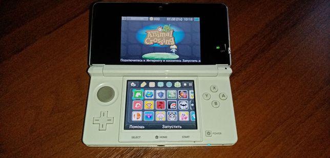 Оригинальная Nintendo 3DS