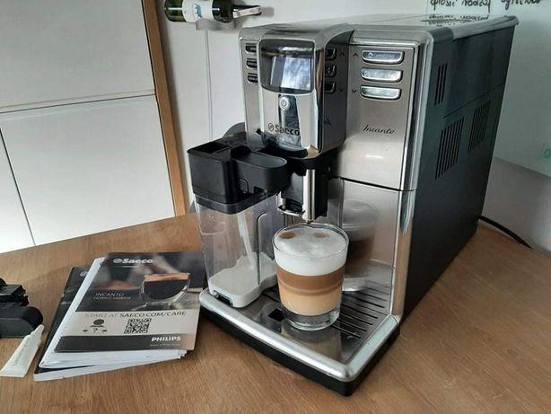 Ekspres do kawy Saeco Incanto okazja