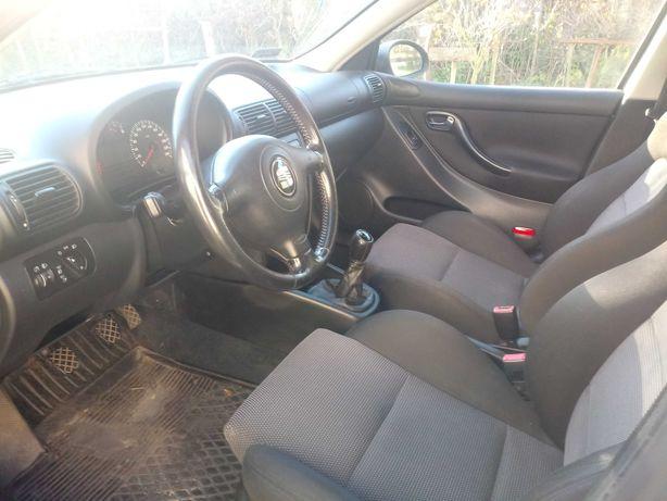 Seat Leon 1.9 TDI   2003