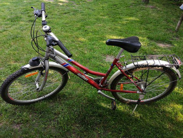 Rower Majdller używany