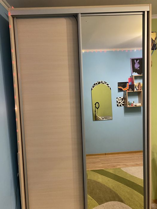 шкаф-купе Черновцы - изображение 1