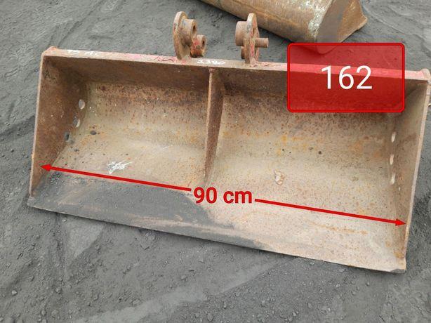 Łyzka skarpowa 90cm JCB 801 łycha skarpowka 90 cm 8018 Kubota Kx36