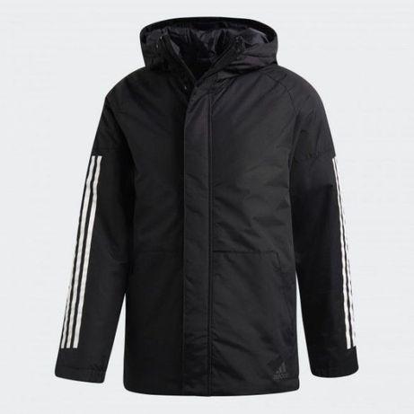 Мужская куртка Adidas Xploric 3 Stripes CY8624
