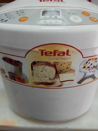 Máquina de Pão Tefal - 9 programas