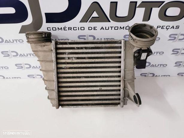 Radiador do Intercooler - Seat Ibiza 6L 1.9 TDI PD130