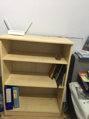 Biblioteczka brw tip top