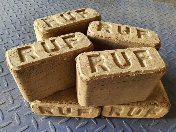 Брикет топливный RUF (дубовый)