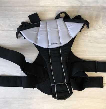 Эрго рюкзак кенгуру переноска слинг рюкзак Babybjorn Baby bjorn Active