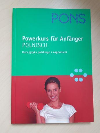 PONS Powerkurs fur Anfanger - Polnisch