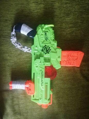Pistolet nerf tanio!!