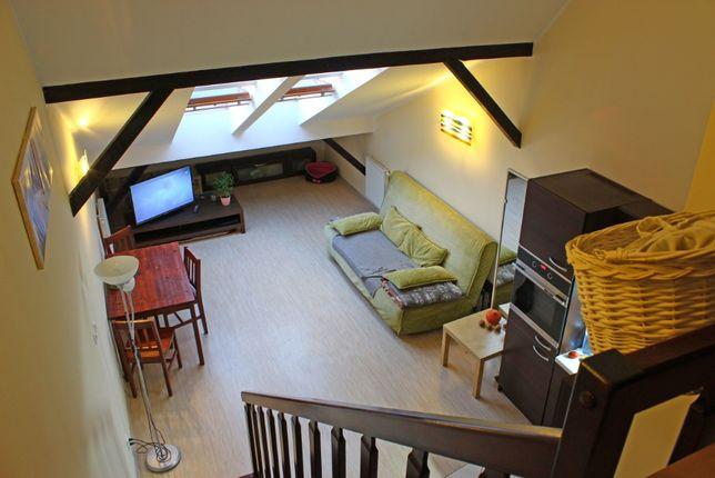 Mieszkanie do wynajęcia 32m + antresola 12m Stegna - Długoterminowo