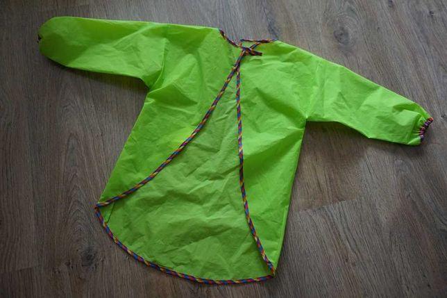 Wodoodporny fartuch z długimi rękawami dla dzieci, Ikea