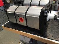 pompa hydrauliczna Schaeff Terex HR14 HR16