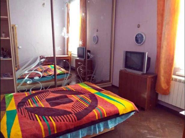 Продам большую квартиру, ул. Ольгиевская/Княжеская, 117 кв.м. (Ф-492)
