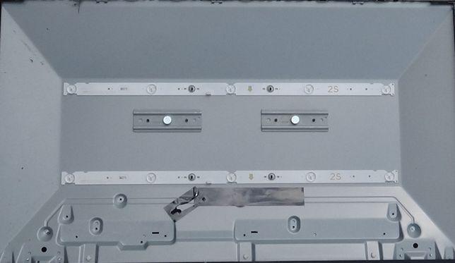 Sony KDL 32 WD 600 podświetlanie led
